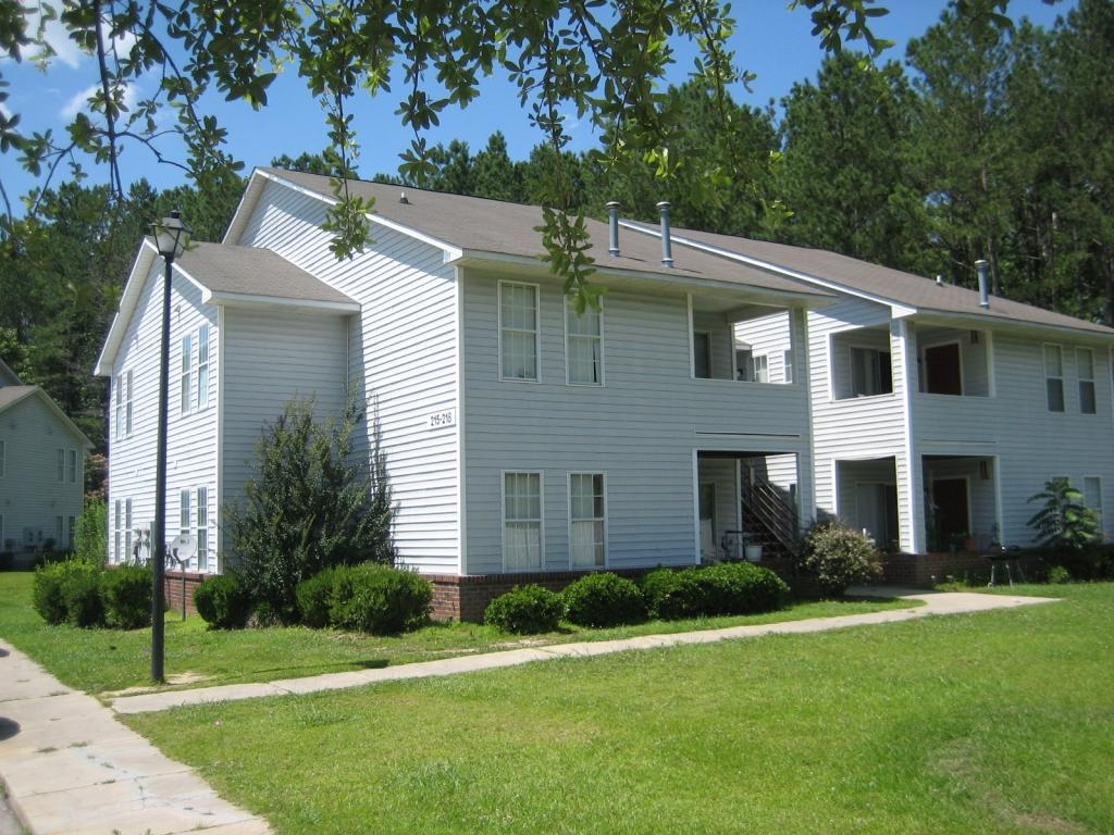 New Apartments In Yadkinville Nc