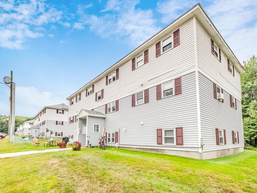 2-bedroom apartments Barrington, New Hampshire