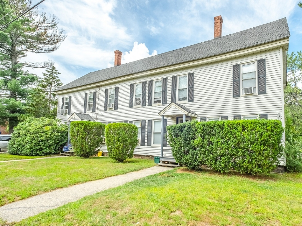 one bedroom apartment concord nh dog ok