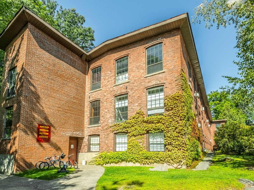 1BR and 2BR apartments Concord NH utilities included