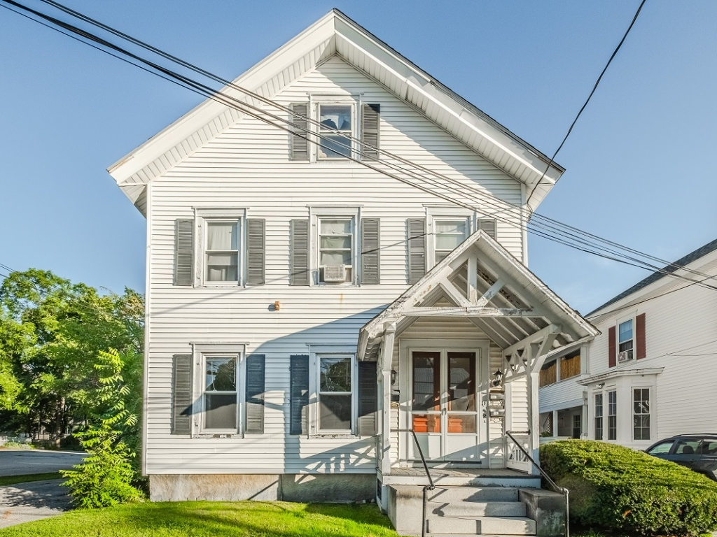 2BR apartment concord nh dog friendly