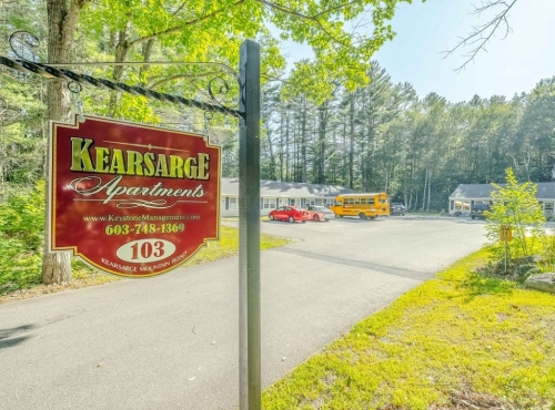 Kearsarge Apartments