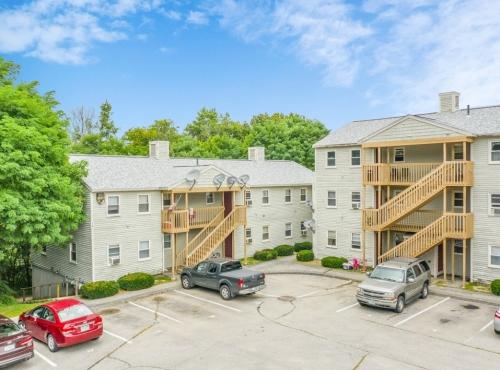 McDuffee Brook Apartments