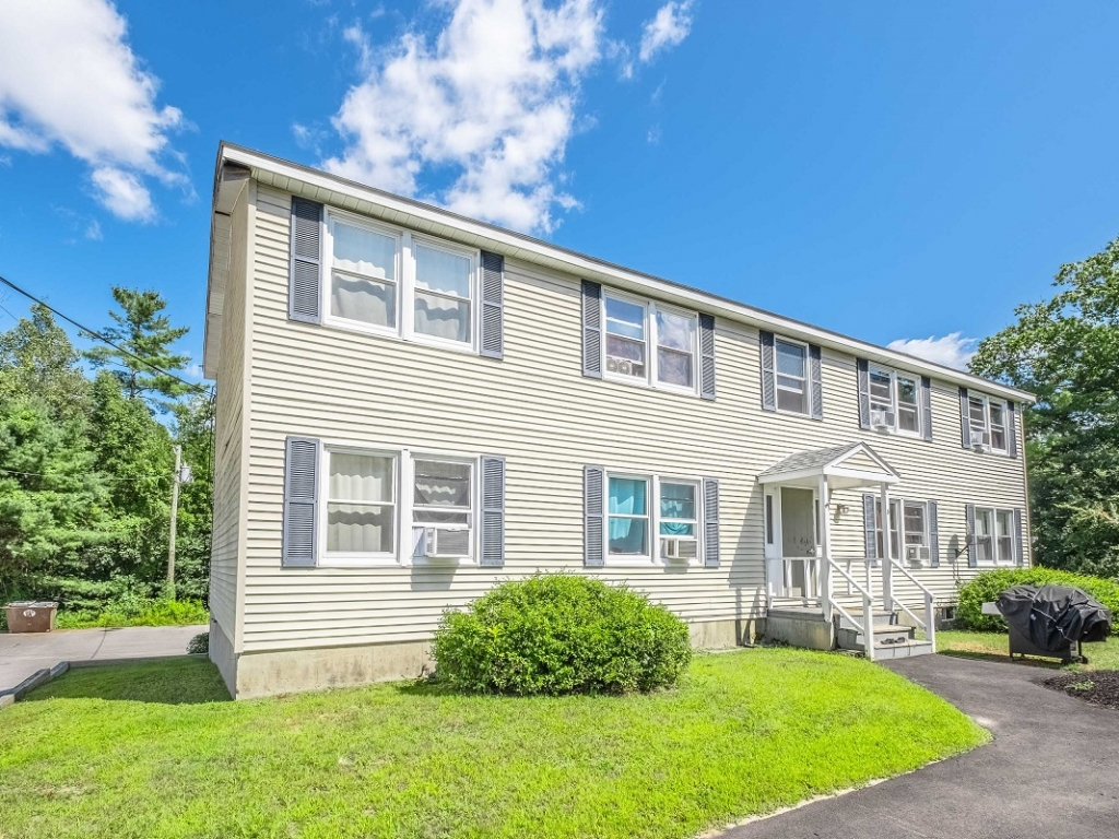 updated 2BR apartments hillsboro new hampshire