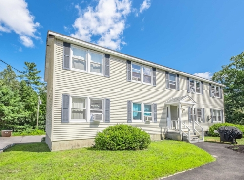 Willowrock Apartments