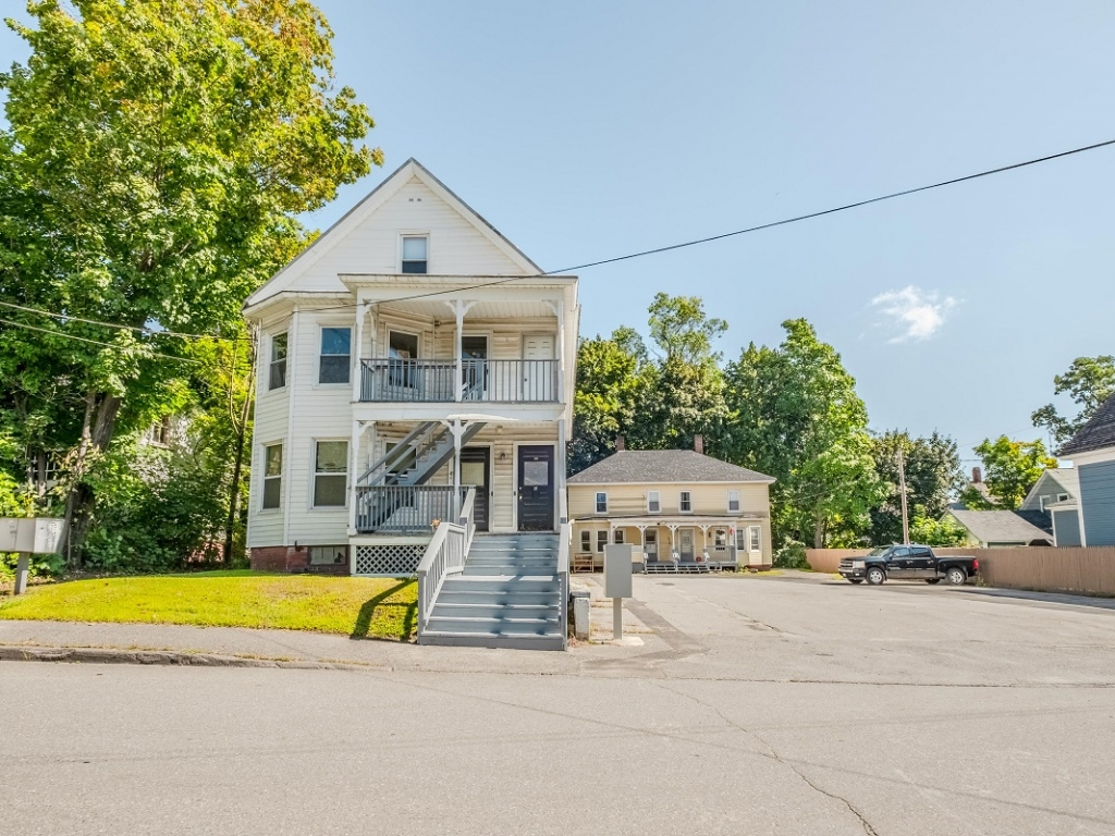 1-bedroom apartments for rent Waterville Maine