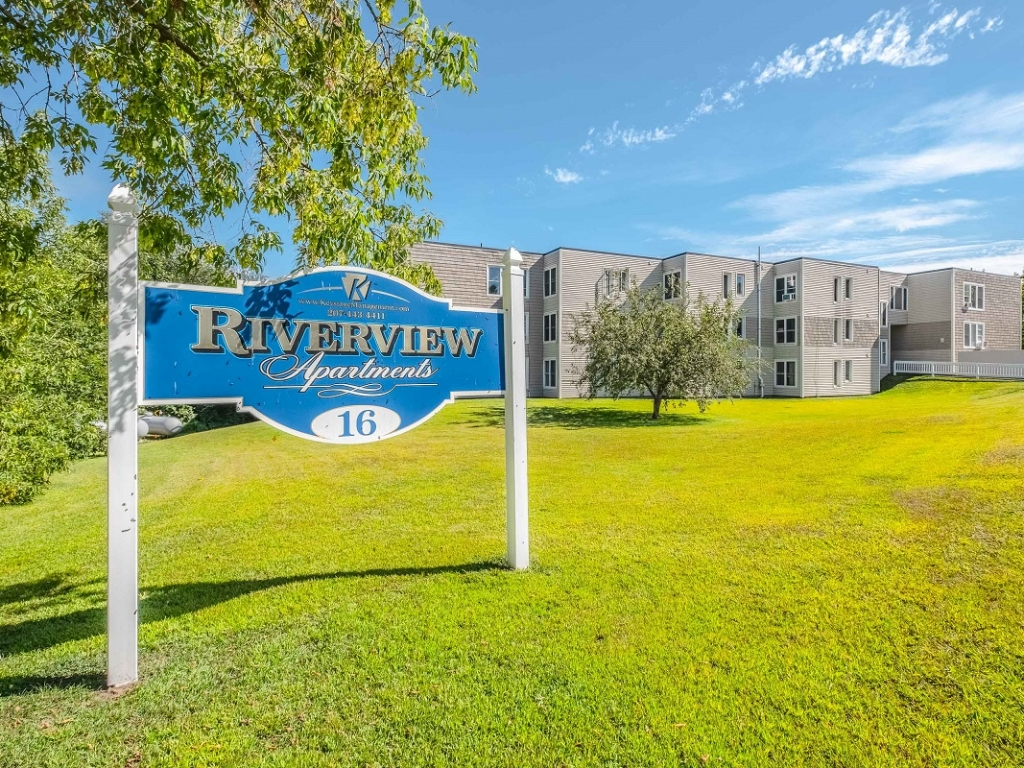 Riverview Apartments