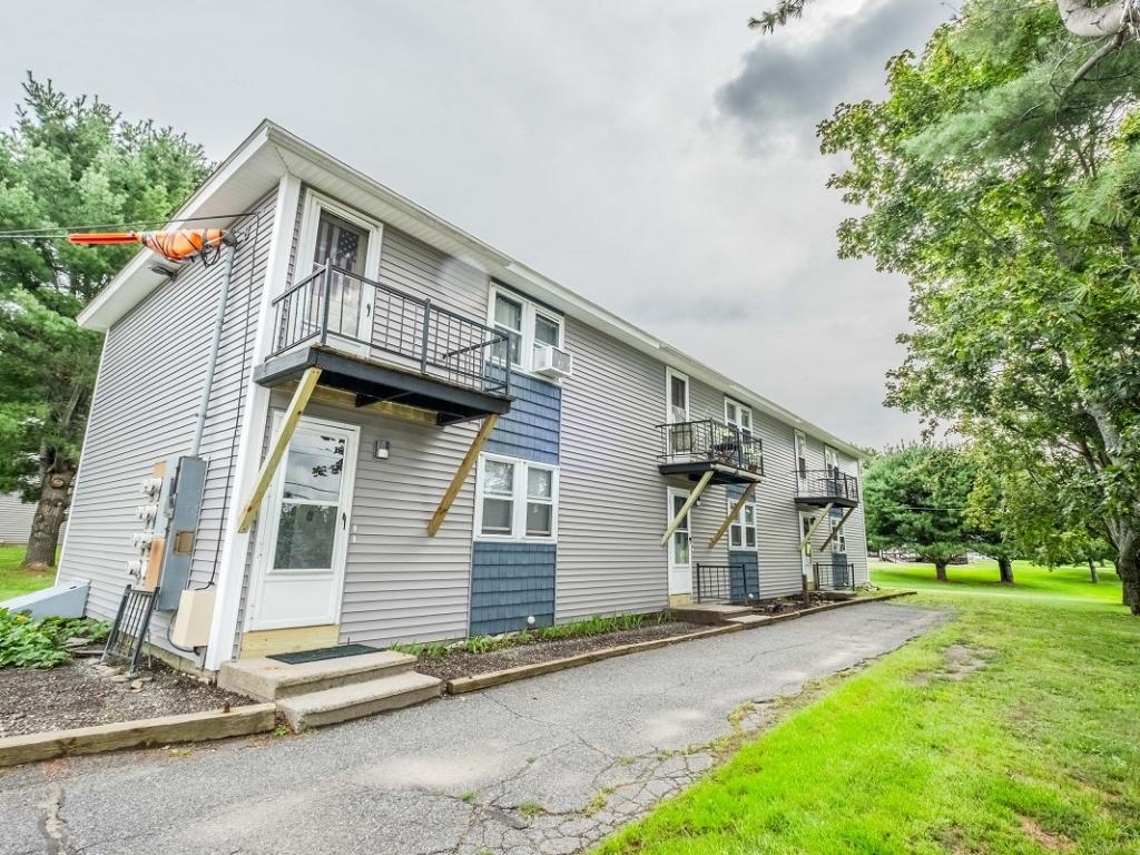 503 Benton Avenue Apartments For Rent