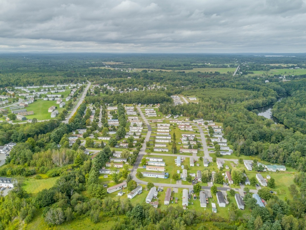 CedarFalls Mobile Home Park