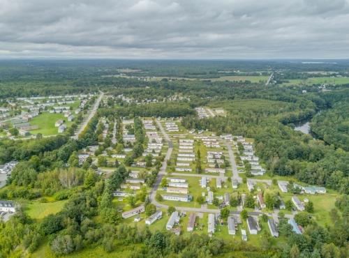 CedarFalls Mobile Home Park