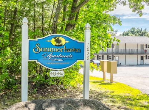 Summerhaven Apartments