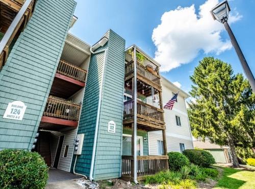 Manor Ridge Apartments