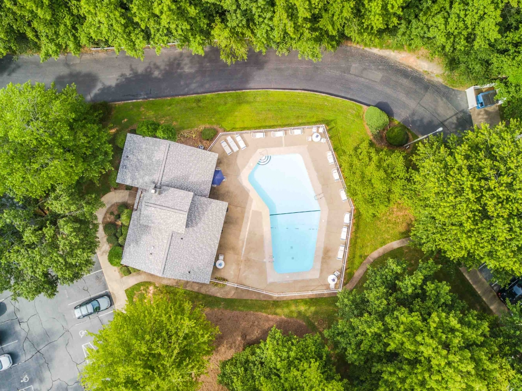 1, 2 and 3 bedroom apartments asheboro nc with pool
