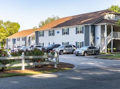 Cuyler Best Apartments