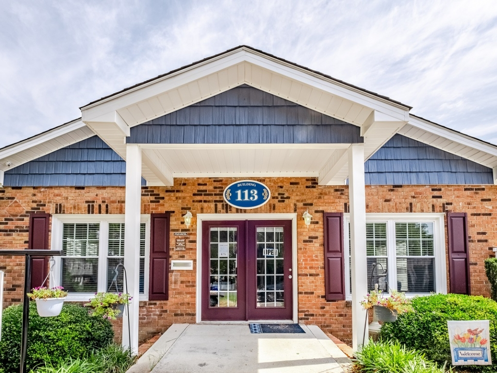 one and two bedroom apartments greenville nc