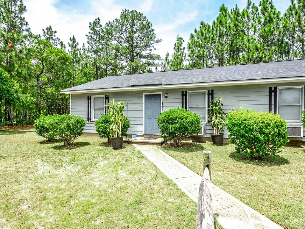 2 bedroom apartments southern pines nc