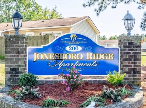 Jonesboro Ridge Apartments