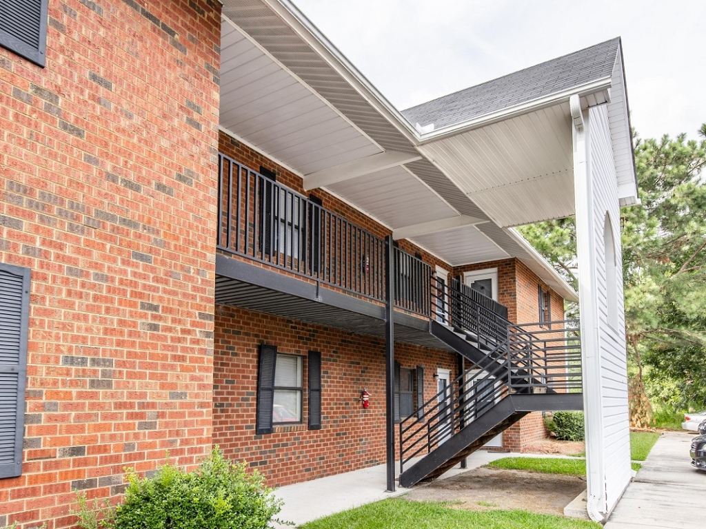 Kinston Village Apartments
