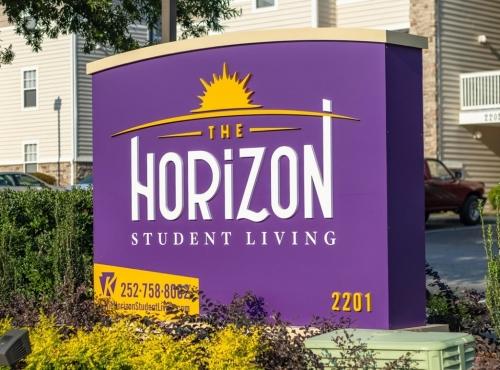 The Horizon Student Living